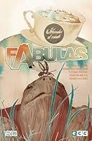 Fábulas: Heredar el viento (Fábulas, #17)