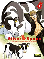 Silver Spoon #1