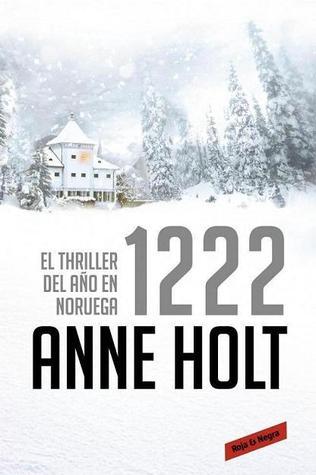 1222 (Hanne Wilhelmsen #8)