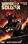 Winter Soldier, Volume 3: Black Widow Hunt