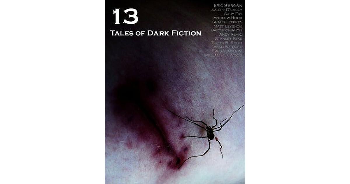 13: Tales of Dark Fiction