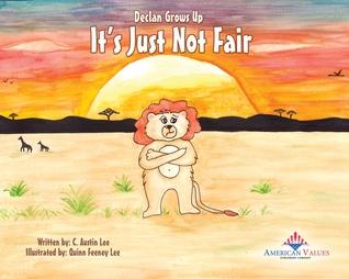 Declan Grows Up: It's Just Not Fair
