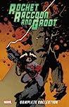 Rocket Raccoon & Groot by Bill Mantlo