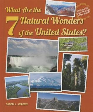 What Are the 7 Natural Wonders of the United States -Enslow Publishers (2013)