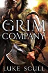 The Grim Company (The Grim Company, #1) ebook review