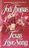 Texas Love Song (McQuillen #1)