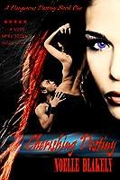 Cherishing Destiny (A Dangerous Destiny, #1)