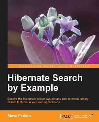 Hibernate Search by Example