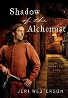 Shadow of the Alchemist: A Medieval Noir