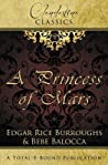Clandestine Classics: A Princess of Mars