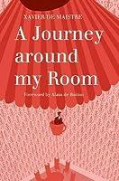 A Journey Around My Room