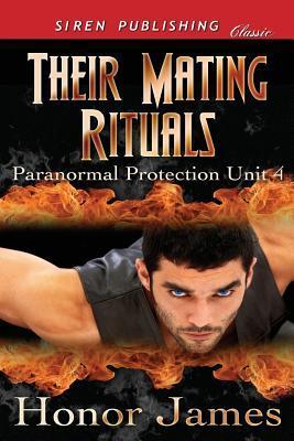 Their Mating Rituals