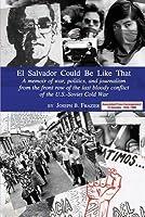 El Salvador Could Be Like That