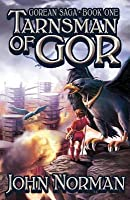 Tarnsman of Gor (Gorean Saga, Book 1) Special Edition
