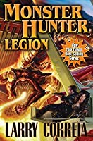Monster Hunter Legion (Monster Hunter International, #4)