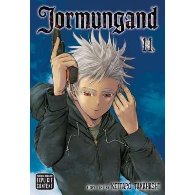 Jormungand, Vol  11 by Keitaro Takahashi