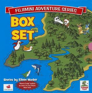 The Fujimini Adventure Series Box Set