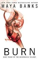 Burn (Breathless, #3)