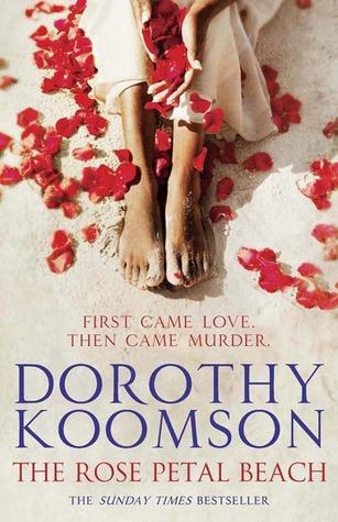 The Rose Petal Beach by Dorothy Koomson