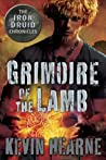 The Grimoire of the Lamb (The Iron Druid Chronicles, #0.4)