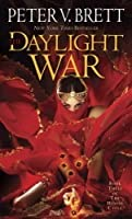 Book 3: THE DAYLIGHT WAR