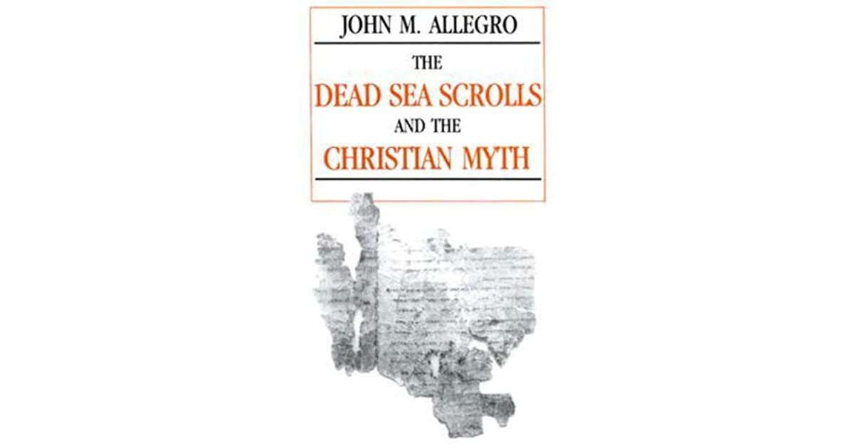 The Hidden Scrolls Christianity Judaism and the War for the Dead Sea Scrolls
