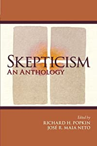 Skepticism: An Anthology