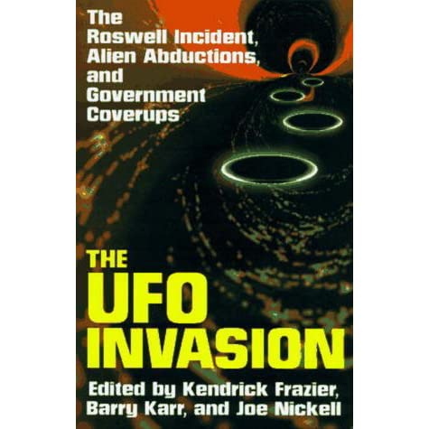 An analysis of the roswell and government coverups