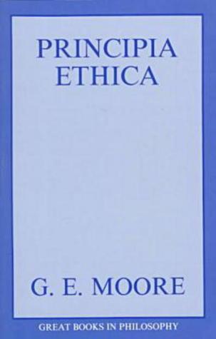 Principia Ethica by G.E. Moore