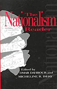 The Nationalism Reader