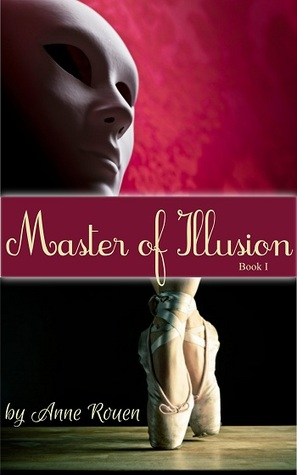 Master of Illusion (Book One)