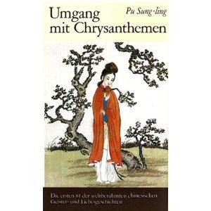 Umgang mit Chrysanthemen