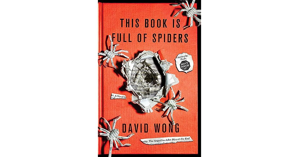 John Dies At The End By David Wong Pdf