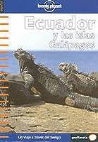 Lonely Planet Ecuador Y Las Islas Galapagos (Spanish Edition)