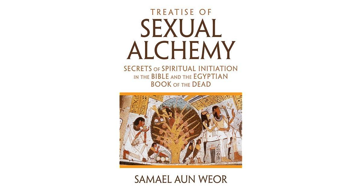alchemy sexual