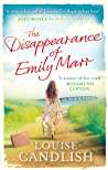 Cover of The Disappearance of Emily Marr