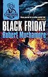 Black Friday (Cherub 2, #3)