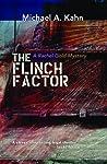 The Flinch Factor  (Rachel Gold Mysteries #8)