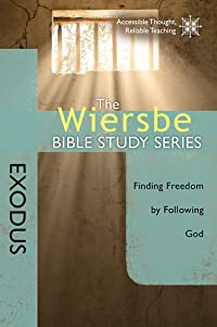 Exodus: Finding Freedom By Following God