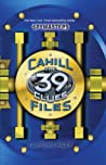 Spymasters (The 39 Clues: The Cahill Files, #2-4)
