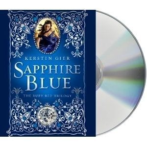 Sapphire Blue (Ruby Red #2)