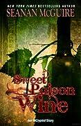 Sweet Poison Wine