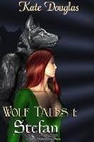 Stefan (Wolf Tales #1)
