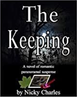 The Keeping (Laws of the Lycans, #4)