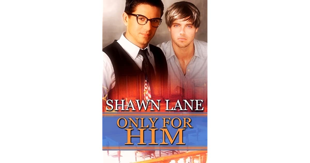 Erotic romance author shawn lane