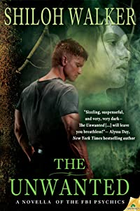 The Unwanted (The FBI Psychics, #3.5)