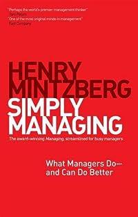Simply Managing
