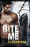 Bite Me (London Undead, #1)