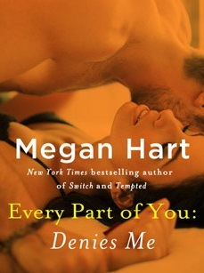 Every Part of You by Megan Hart