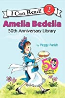 Amelia Bedelia 50th Anniversary Library